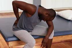 Acute Back Pain